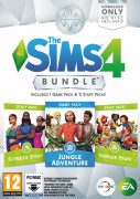 The Sims 4 Bundle 6 PC