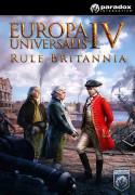 Europa Universalis IV: Rule Britannia (PC) Letölthető