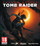 Shadow of the Tomb Raider (használt)