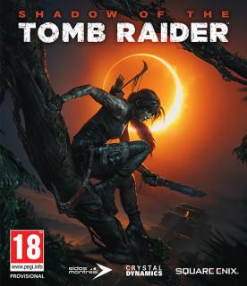 Shadow of the Tomb Raider (használt) Xbox One