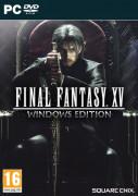 Final Fantasy XV Windows Edition (PC) Letölthető