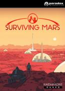 Surviving Mars (PC/MAC/LX) Letölthető