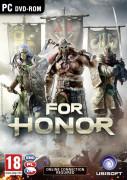 For Honor Season Pass (PC) Letölthető