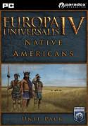 Europa Universalis IV: Native Americans Unit Pack (PC) Letölthető