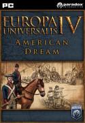 Europa Universalis IV: American Dream (PC) Letölthető