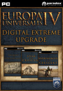 Europa Universalis IV: Extreme Upgrade (PC) Letölthető
