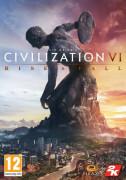 Sid Meier's Civilization VI - Rise and Fall (MAC) PL DIGITAL