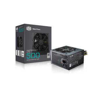 Cooler Master MasterWatt Lite 500W (MPX-5001-ACABW-EU) PC