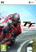 TT Isle of Man (PC) Letölthető + BÓNUSZ!