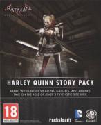 Batman: Arkham Knight - Harley Quinn Story Pack (DLC) (PC) Letölthető