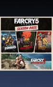 Far Cry 5 - Season Pass (PC) Letölthető