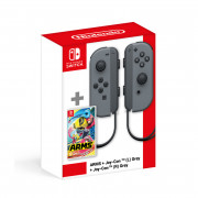 Switch Arms + Joy-Con (Bal) + Joy-Con (Jobb)