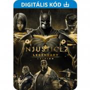 Injustice 2 Legendary Edition (PC) Letölthető