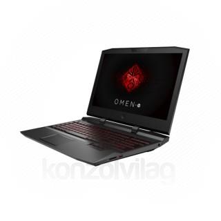 HP OMEN X 17-AP001NN Fekete (2PJ77EA) PC