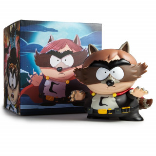 South Park The Fractured But Whole The Coon figura (nagy) AJÁNDÉKTÁRGY