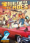 Double Kick Heroes (PC/MAC) Letölthető