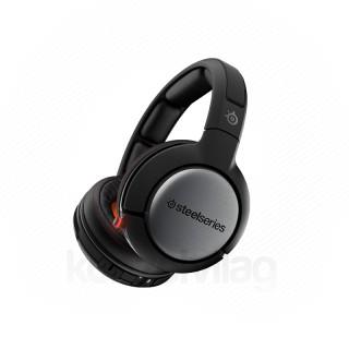 SteelSeries Siberia 840 headset PC