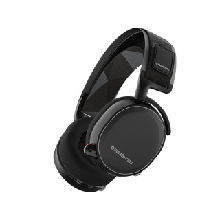 SteelSeries Arctis 7 (Fekete) headset PC