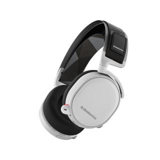 SteelSeries Arctis 7 (Fehér) headset PC