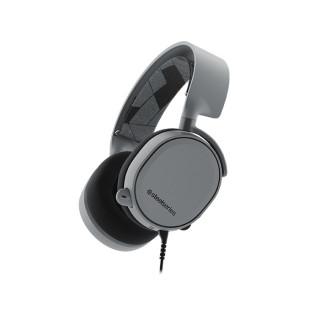 SteelSeries Arctis 3 (Szürke) headset PC