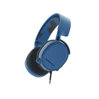 SteelSeries Arctis 3 (Kék) headset PC