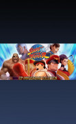 Street Fighter 30th Anniversary Collection (PC) DIGITAL + Ultra Street Fighter IV!