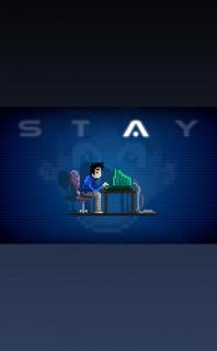 STAY (PC) Letölthető PC