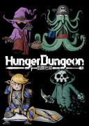 Hunger Dungeon Deluxe Edition (PC) Letölthető