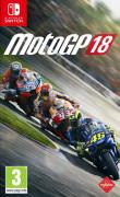 MotoGP 18 (használt)