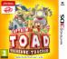 Captain Toad Treasure Tracker thumbnail