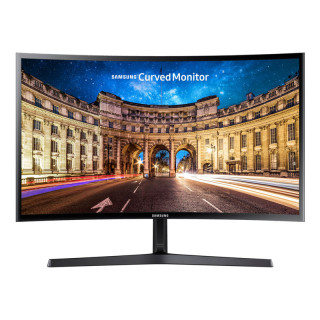 Samsung C24F396FHU Gaming monitor PC
