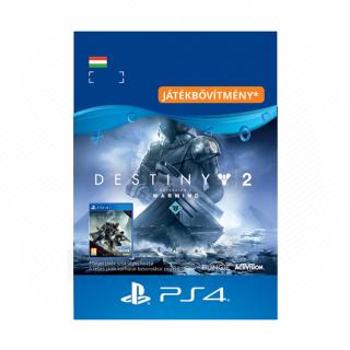 Destiny 2 - Expansion II: Warmind - ESD HUN (Letölthető) PS4