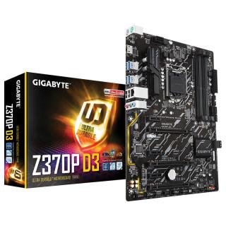 GIGABYTE 1151 GA-Z370P-D3 (Z370P D3) PC