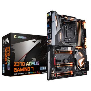GIGABYTE 1151 GA-Z370 AORUS Gaming 7 (GA-Z370-Gaming 7) PC