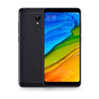 Xiaomi Redmi 5 32GB Black Mobil