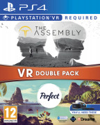 The Assembly VR & Perfect VR Double Pack