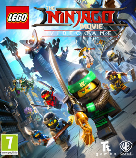 The LEGO Ninjago Movie Videogame (használt) Xbox One
