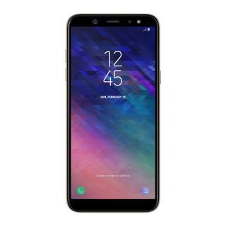 Samsung SM-A600F Galaxy A6 Dual SIM Arany Mobil