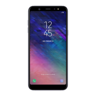 Samsung SM-A605F Galaxy A6+ Dual SIM Levendula Mobil