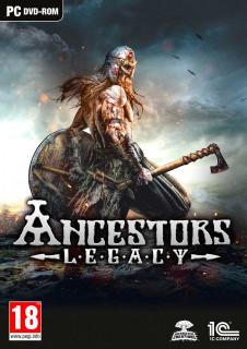 Ancestors: Legacy PC