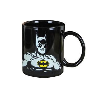 DC Comics Batman Heat Change Mug V2 - Utazó bögre - Good Loot AJÁNDÉKTÁRGY
