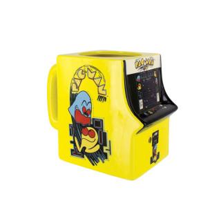 Pac Man Shaped - Bögre - Good Loot AJÁNDÉKTÁRGY