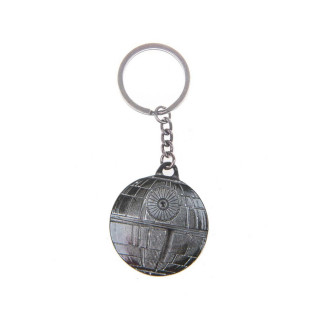 Star Wars Death Star - Kulcstartó - Good Loot AJÁNDÉKTÁRGY