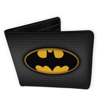 DC COMICS - Pénztárca  - Batman logo AJÁNDÉKTÁRGY