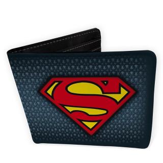 DC COMICS - Pénztárca - Superman suit AJÁNDÉKTÁRGY