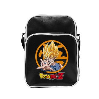 DRAGON BALL - Válltáska  DBZ/ Goku AJÁNDÉKTÁRGY