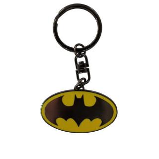DC COMICS - Kulcstartó Batman Logo AJÁNDÉKTÁRGY