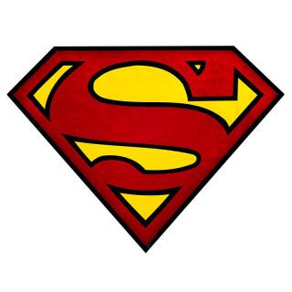DC COMICS - Egérpad - Superman logo Ajándéktárgyak