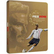 Pro Evolution Soccer 2019 ( PES 19 ) David Beckham Edition