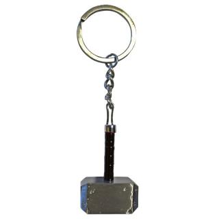 MARVEL - Kulcstartó - Thor's Hammer Ajándéktárgyak
